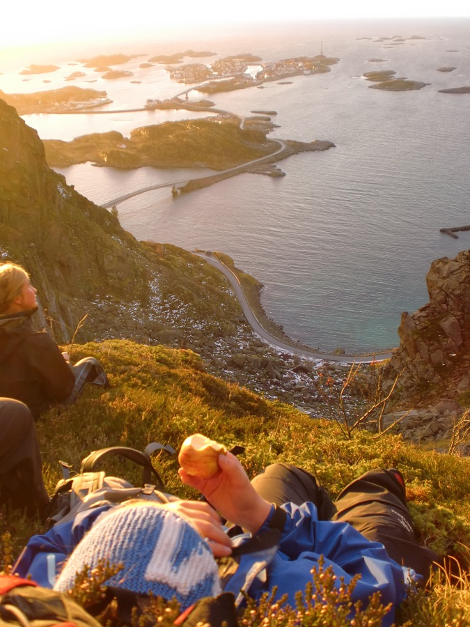Lofoten feelgood